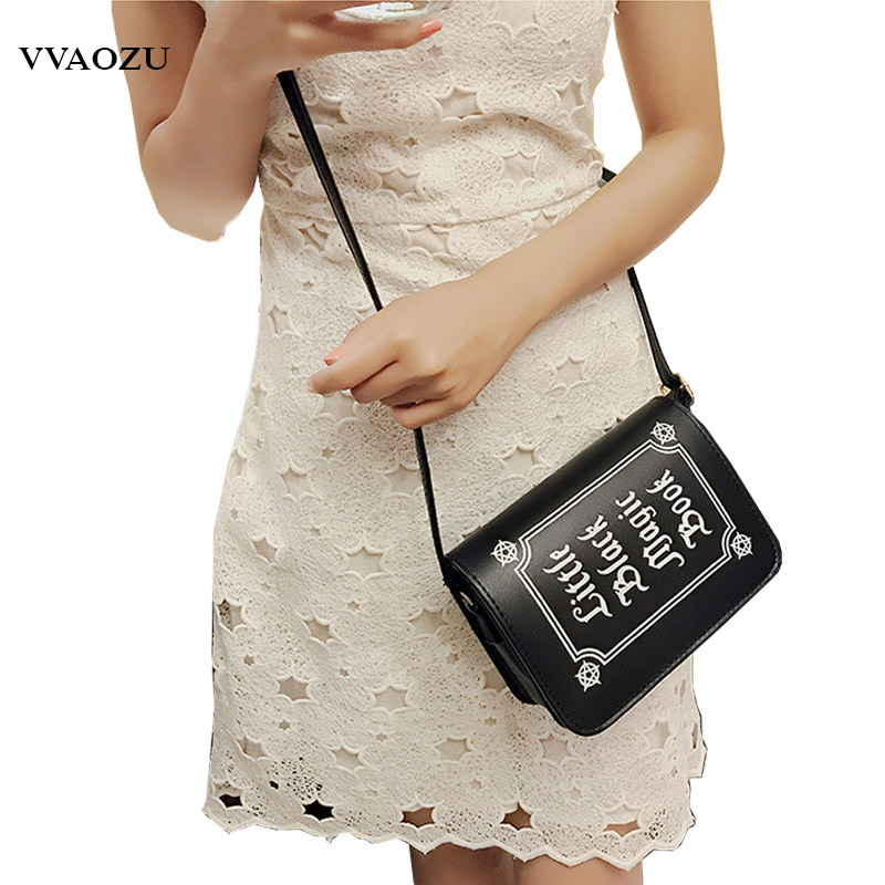 Card Captor Sakura Handbag Japan Anime Cardcaptor Sakura Light Black Magic Book Cosplay Shoulder Crossbody Bags