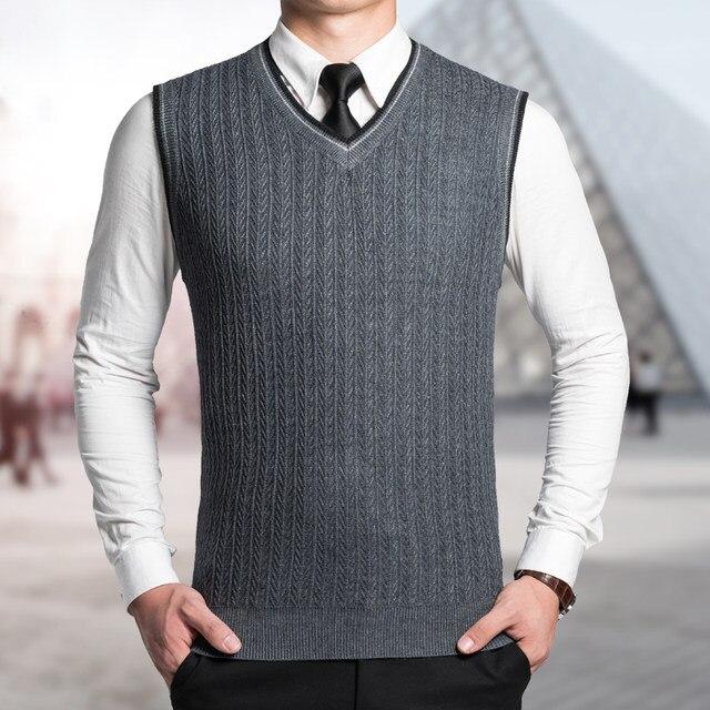 Online Shop 2016 Latest Style Fashion Grey V Neck Sleeveless