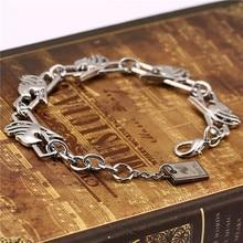 Fairy Tail Charm Bracelet