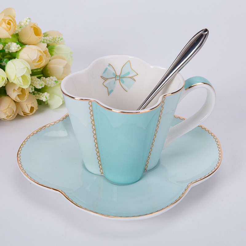 Wedding Gift China: Aliexpress.com : Buy Noble Luxury Bone China Drinkware Cup
