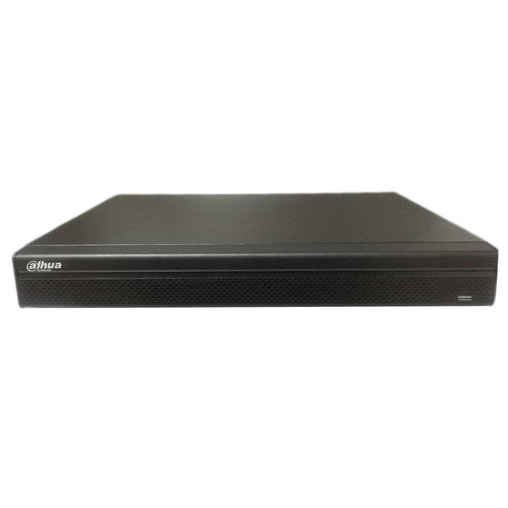 Dahua NVR4208-8P-4KS2 NVR4216-16P-4KS2 With PoE Port 4K Resolution H.265 for IP Camera Security System HDD Selectable