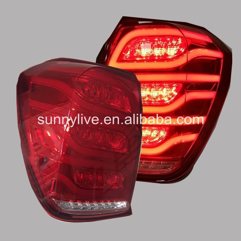 LED Tail Light 2008 -2010 WH For Chevrolet Cobalt
