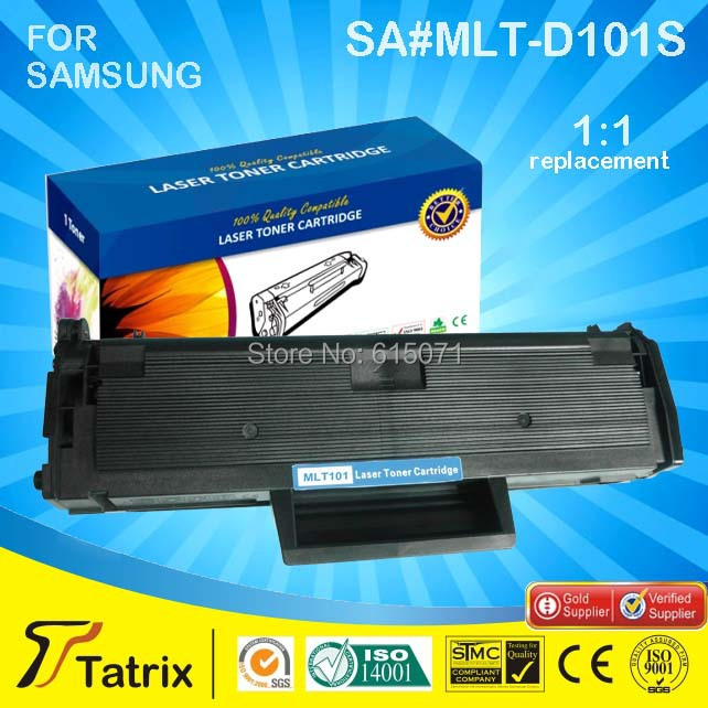 ФОТО MLT-101 MLTd101s Toner Cartridge for Samsung MLT-D101S MLT-D101L 101 Toner Cartridge ,For Samsung Toner Cartridge MLT-D101S