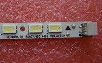 PARA Hisense LED37K11 51LED lâmpada Artigo 2011CHI370N2-51C-1-RIGHT-REV1.0 1 piece = 420 MM