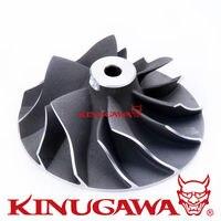 Kinugawa Turbo Compressor Roda 41.5/56mm para Mitsubishi TD04-13G/para KATO HD400 4D31T