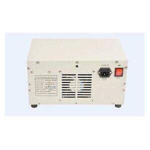 Image 5 - Puhui Equipo de reflujo T962, 110V/220V, horno de reflujo por infrarrojos, T 962 de calentador IC Estación de retrabajo de BGA
