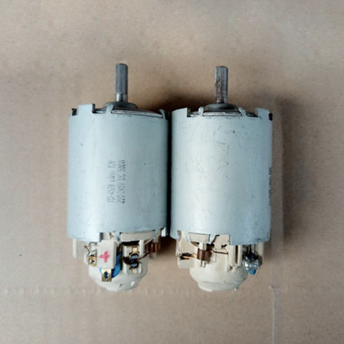AC220V Rectifier DC Motor, Soymilk Motor, High Power 300W High Speed PM Motor