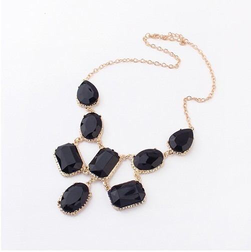 Europe and the United States elegant Drop Necklace+ FREE SHIPPING#97740#D48