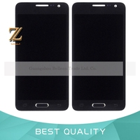 10pcs Can T Adjust Brightness LCD Screen For Samsung Galaxy A3 2015 A300 A3000 LCD Display