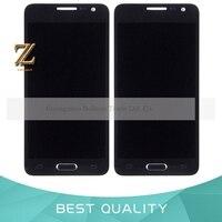 10pcs Can T Adjust Brightness LCD Screen For Samsung Galaxy A3 2015 A300 A3000 LCD Display