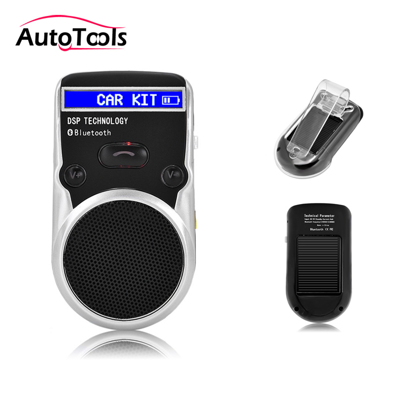 Color Name: White Audio & Video Accessories Car Electronics & Accessories Loldis 3.5mm Car Wireless Bluetooth Stereo Speaker Headphone AUX Kit Hands Free Music Audio Receiver Adapter for Phone MP3
