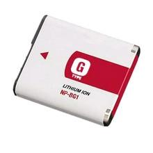 NP-BG1 Original digital camera lithium battery NP-BG1 NP BG1 FG1 for Sony DSC-H7 HX5C HX7 HX9 HX30 WX10 original battery