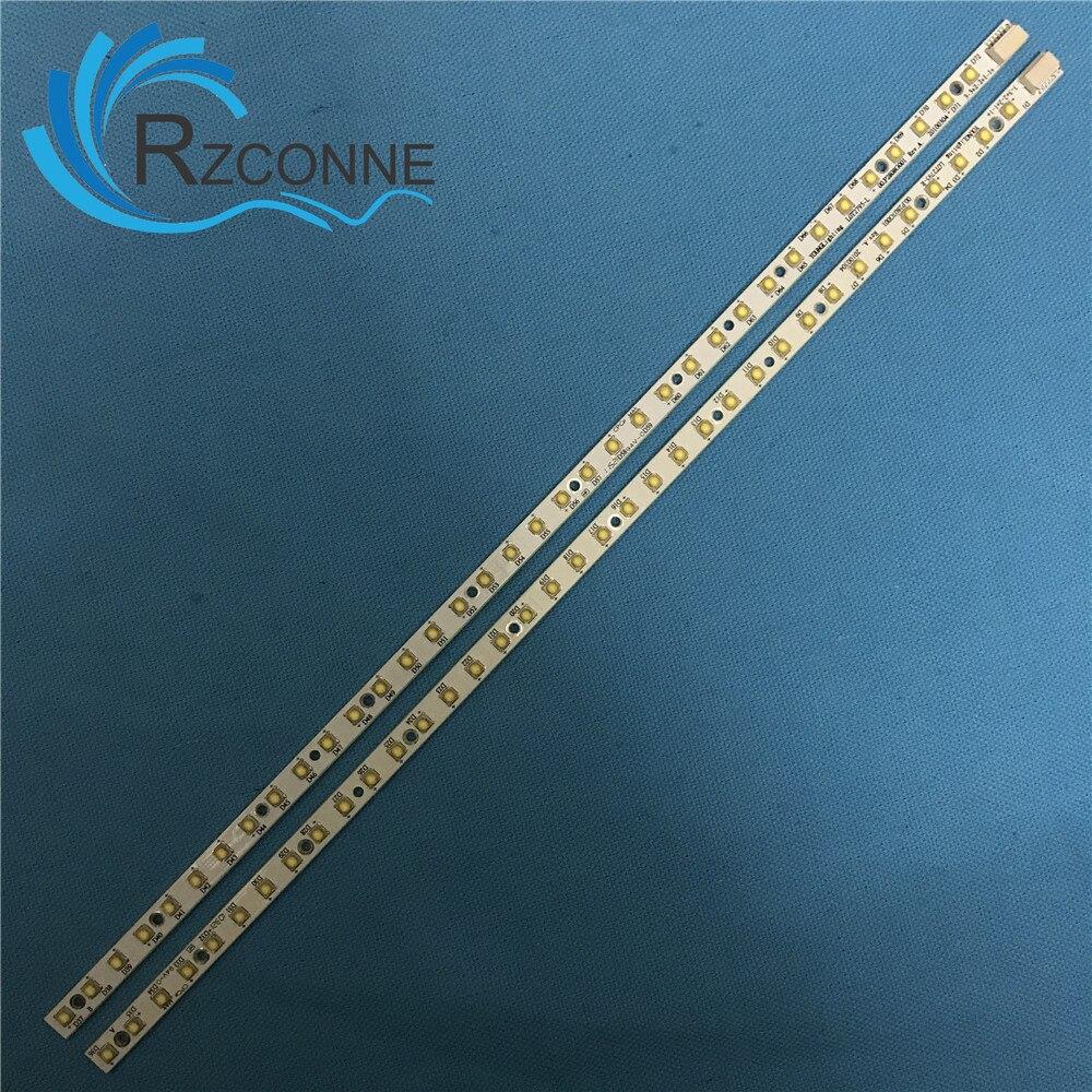 310mm LED Backlight Lamp strip bar 36leds For Apple 27 LCD LM270WQ1 SD C2 MB270B2U SDA2 SDB1 SDE3 SDE5 SDF1 LGT2781 LGT2795 displayport controller board for 27 inch lm270wq1 sdc1 lm270wq1 sdc2 lm270wq1 sdc1 sdc2 2560x1440 edp 4 lanes 30 pins wled