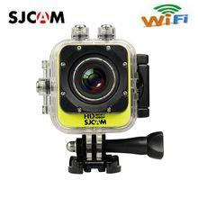 Original SJCAM M10 Series M10 Wifi Mini Action Camera Full HD 1080P Diving 30M Waterproof Extreme Sports Camera Sport DVR