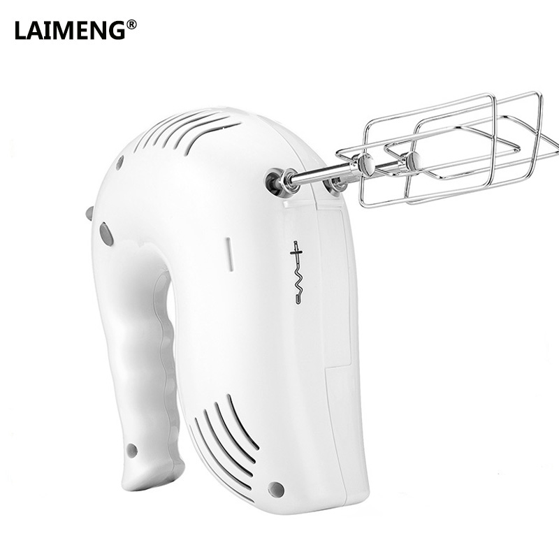 LAIMENG Kitchen Electric Food Blender Cooking Baking Tool Food Processor Hand Mixer Egg Blenders S176 cooking by hand