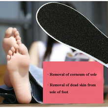 Double Sided Foot Rasp File Callus Remover Sanding Cuticle Footholds Scraper Pedicure For Legs Skin Removal Tools