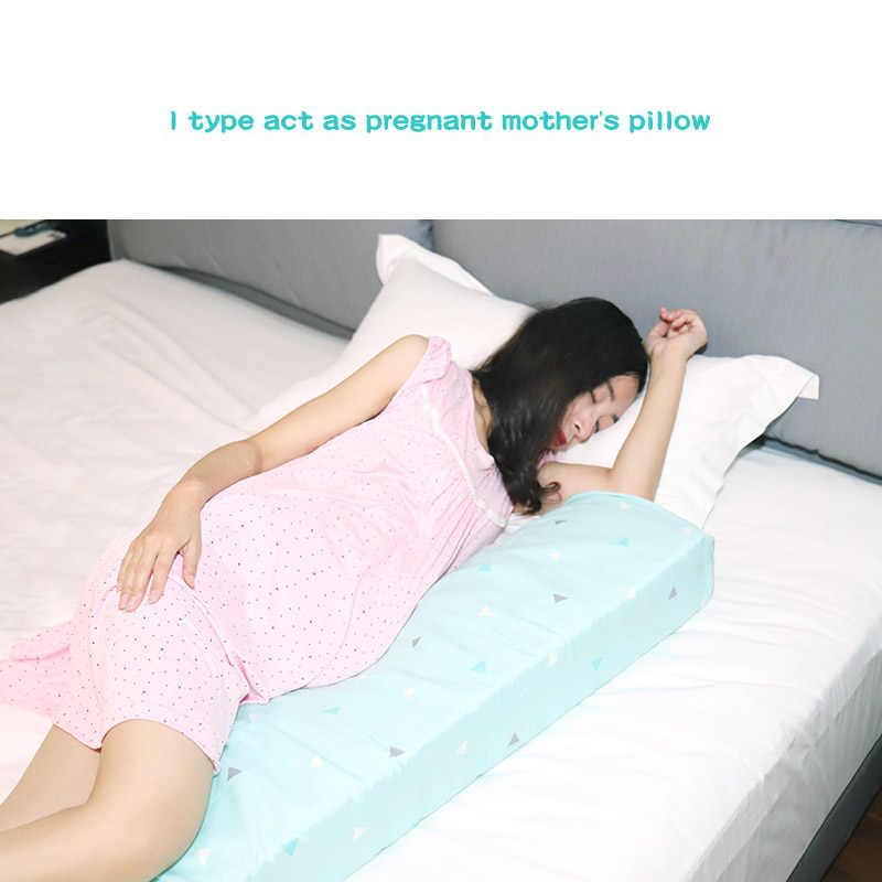 เตียงเด็กรั้วป้องกันเด็ก Multi-function guardrail เด็ก Rails ความปลอดภัย Sleeping Shatter-resistant 1.5-1.8- 2 เมตรเตียง