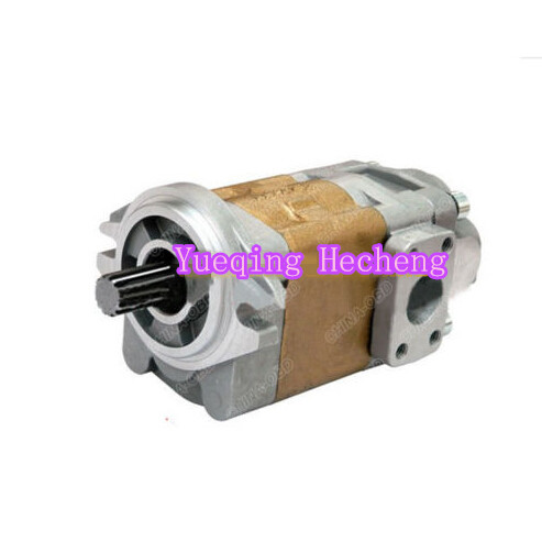 New Hydraulic Gear Pump 67120-32881-71 671203288171 For FORKLIFT new hydraulic gear pump 67110 u2170 71 67110u217071 for forklift