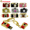Usb Stick Best Selling Jewelry Usb Flash Drives 64gb 32gb 16gb 8gb 4gb Crystal Camera Gift