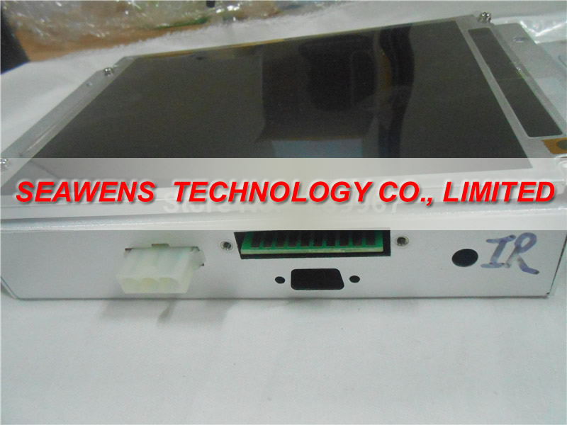 9 inch FCU6-DUE71 LCD display replace CNC crt Not compatible M500 M525 system, FAST SHIPPING mdt947b 2b a61l 0001 0093 9 replacement lcd monitor replace fanuc cnc system crt