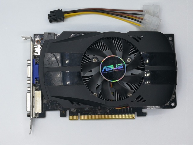 Zotac quietly releases geforce gt 710 graphics card with pcie x1.