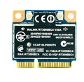 SSEA 802.11bgn media MINI PCI-E Tarjeta para Ralink RT3090 RT3090BC4 WIFI Inalámbrico Bluetooth 3.0 300 Mbps SPS 602992-001