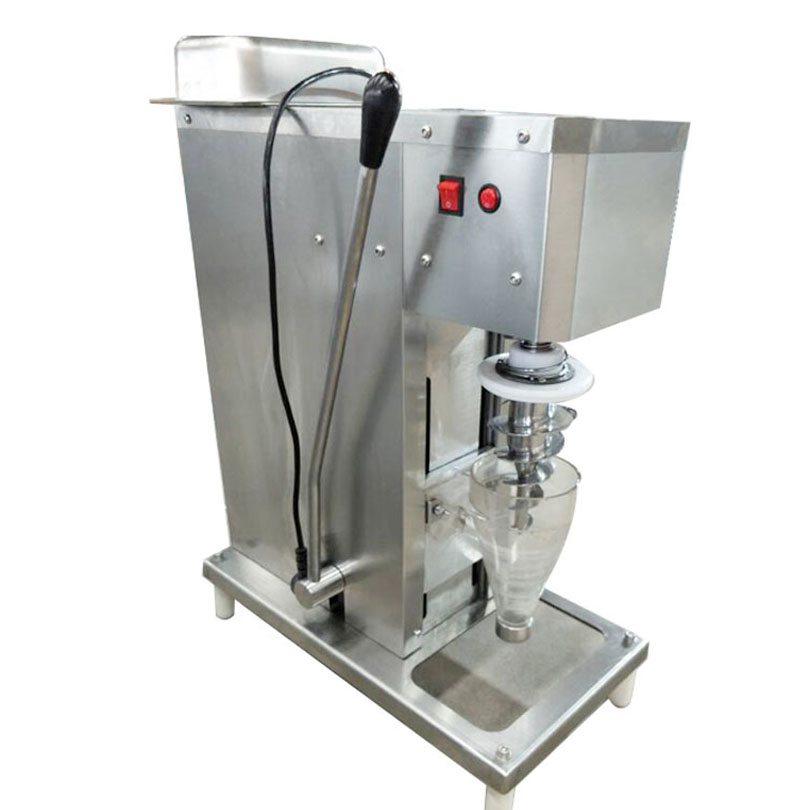 Commercial Ice Cream Blender,Smoothie Maker,Heavy Duty Blender Used In Restaurant