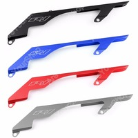 Motorcycle Rear Chain Guard Cover For Yamaha YZF R1 2004 2005 2006 2007 2008 Aluminum 1PCS