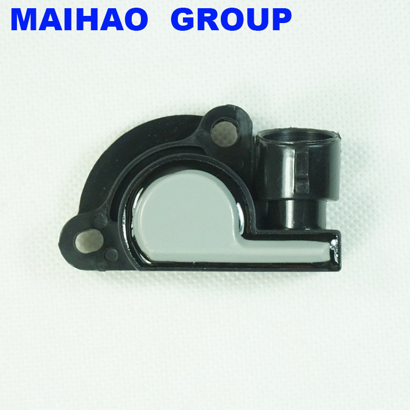 TPS Throttle Position Sensor 17106682 17087654 For Opel