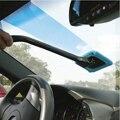 Nova Microfibra Janela Auto Limpador Brisas Rápido Brilho Fácil Escova Handy Ferramenta de Limpeza Lavável