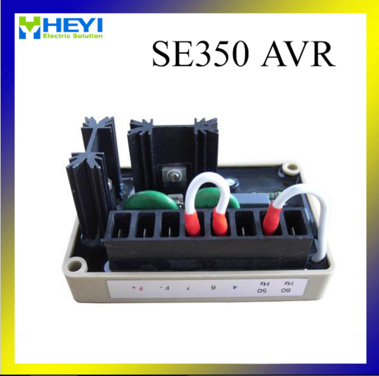 brushless generator parts avr EA350 generator set avr automatic voltage regulator avr automatic voltage regulator ea350 for generator