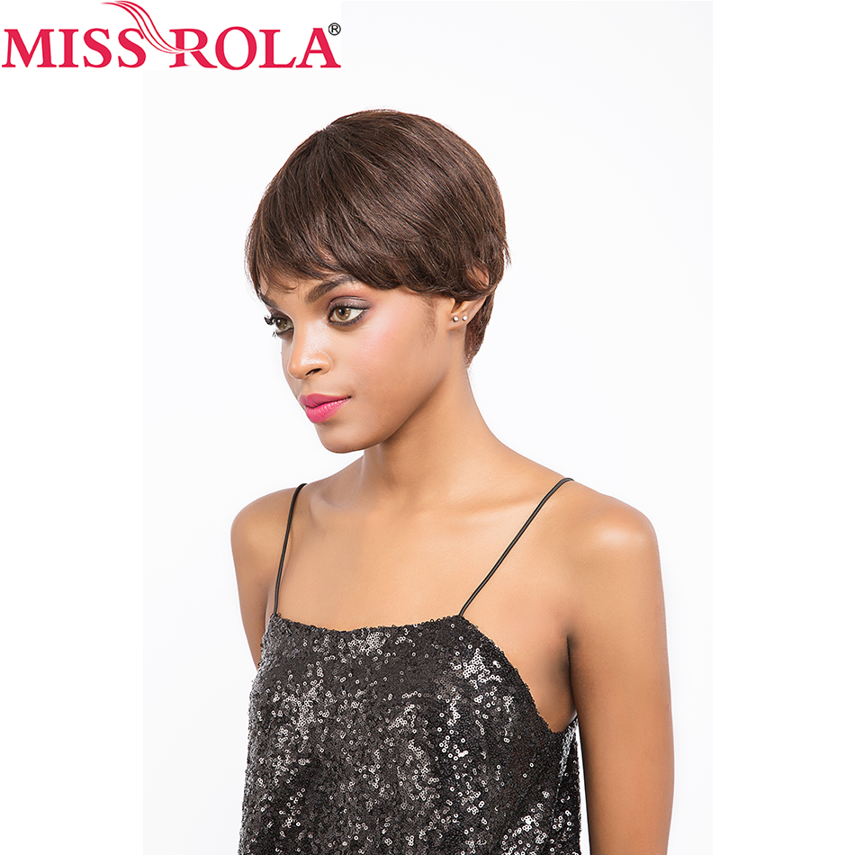 Miss Rola Hair Бразильський волосся людини - Людське волосся (чорне) - фото 3