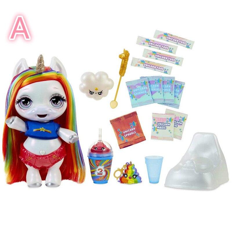 2019 nuevo Poopsie Baba sorpresa unicornio juguetes para niños al por mayor Dropshipping. exclusivo. Los niños entrega al azar estilo de color