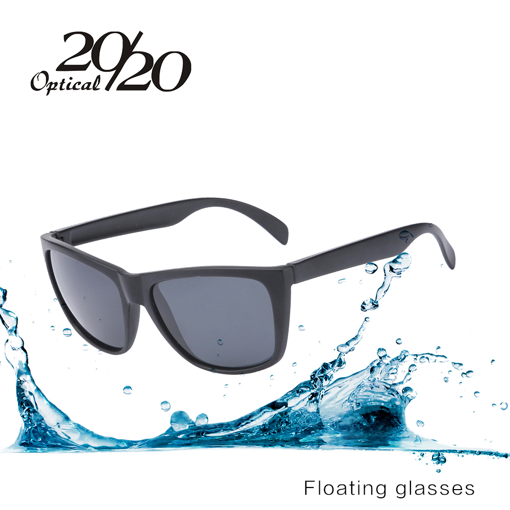 e477d6287f6 20 20 Brand New Sunglasses Floating Men Polarized Women Float Water ...