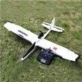 XK A1200 3D6G EPO RC Avión RTF 2.4 GHz
