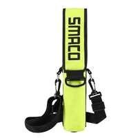 SMACO Tauchen Ausrüstung Mini Scuba Tauchen Sauerstoff zylinder Hand tasche riemen Wasser Sport SCUBA Schnorcheln Rucksack Taschen Outdoor