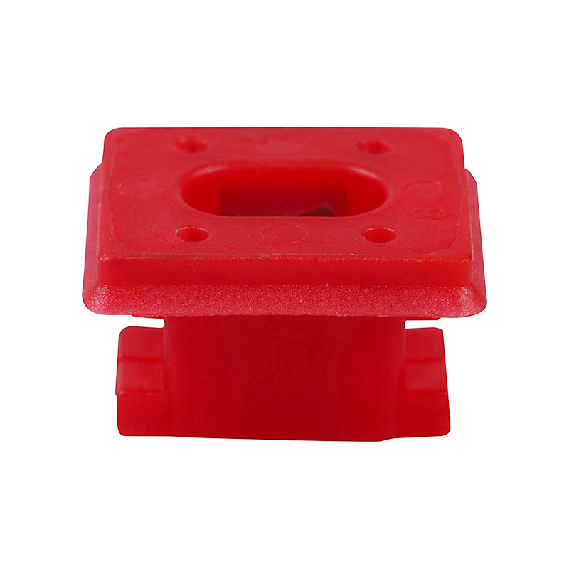 PeroFors 20Pcs//Set Dashboard Dash Trim Strip Clips Red Insert Grommets Keeper Clip Fit For Bmw E46 E65//E66 E83N Interior Panel Fixing Buckles