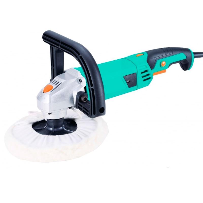 Machine polishing corner Sturm AG919CP 3 inch pneumatic car exterior waxing polishing machine polisher