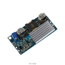 1PC 100W DC-DC Boost Step Up Converter 4-30V zu 5-35V 12V 24V 9A Netzteil Modul