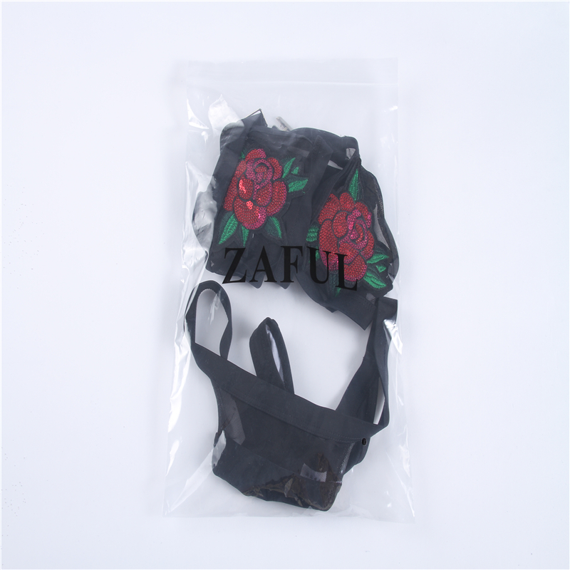 HTB1lPEWQVXXXXX5XFXXq6xXFXXXH - FREE SHIPPING Women Floral Bandage Bikini Set JKP097