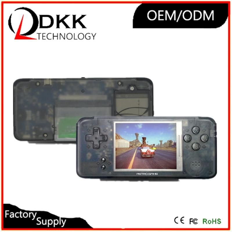64Bit OS Retro Handheld Game Console 3.0 Inch preloaded 818 free Games Arcade For NEOGEO/GBC/CP1/CP2/GBA/SEGA mortal kombat Poke