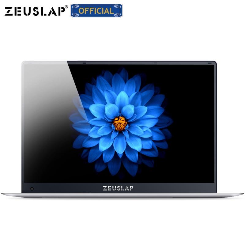 15.6inch 8GB RAM 256GB SSD Intel Core M 5Y71 CPU 1920X1080P FHD IPS Screen Win10 System Ultrathin Laptop Notebook Computer