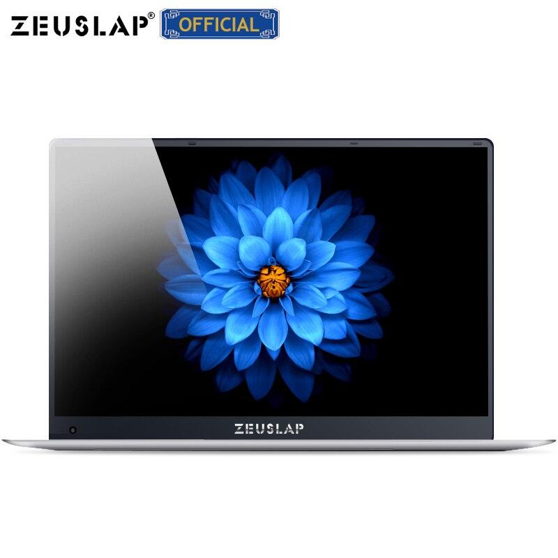15.6inch 8GB RAM+256GB SSD Intel Core M-5Y71 CPU 1920X1080P FHD IPS Screen Win10 System Ultrathin Laptop Notebook Computer