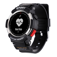 Military Sports Smart Watch Men Heart Rate Monitor Fitness IP68 Waterproof Smartwatch for Running Outdoor Watch For Android IOS