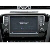 Reverse Camera / 360 Panoramic Car MQB Radio MIB Center Console of VW Variant Multimedia Video Interface