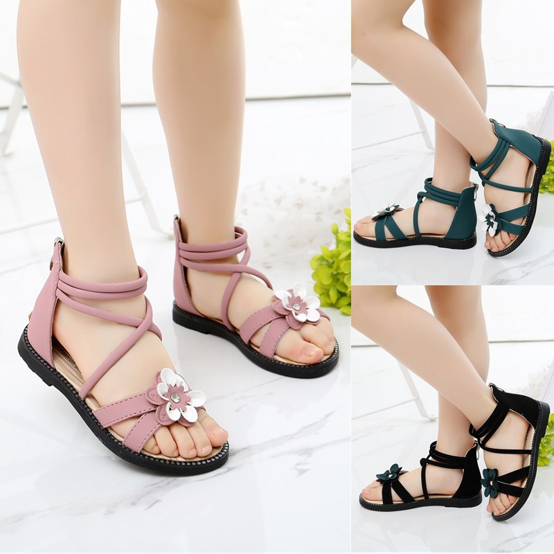 Sandals Children Summer Shoes