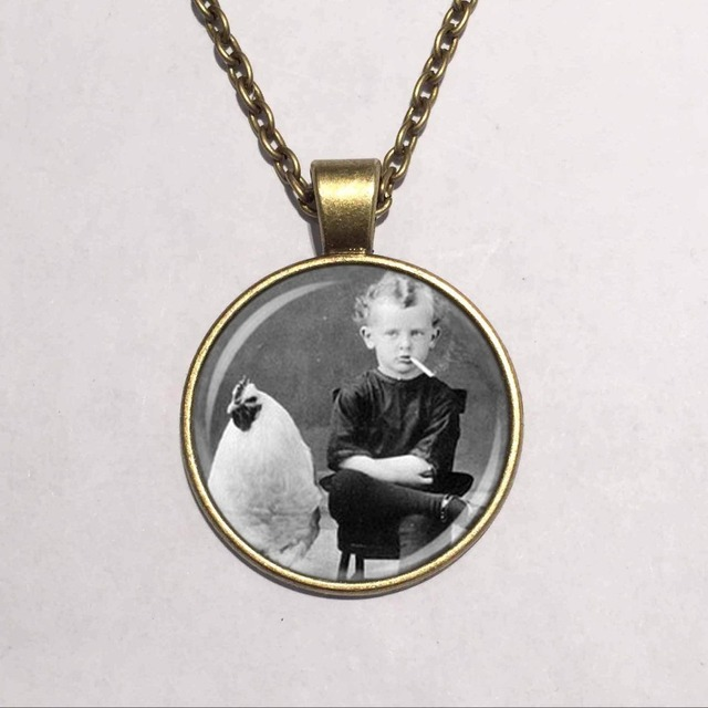 ebay camera photography plated miniature travel necklace vacation bhp whitegold