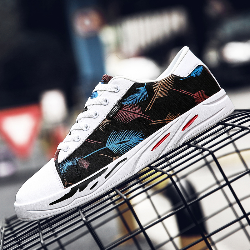 Dur Bleu 2018 Luxe Homme Hommes De Jeunes Pour slip Anti Casual Black Marque blue Sneakers Chaussures gray Gris Porter Appartements Garçon x0r0naXw