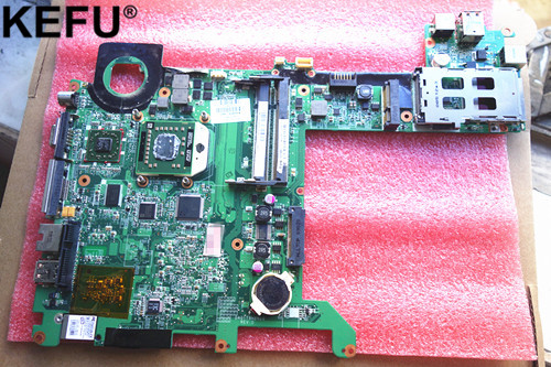 480850-001 latop Motherboard fit for hp TX2500 notebook PC Motherboard + free cpu