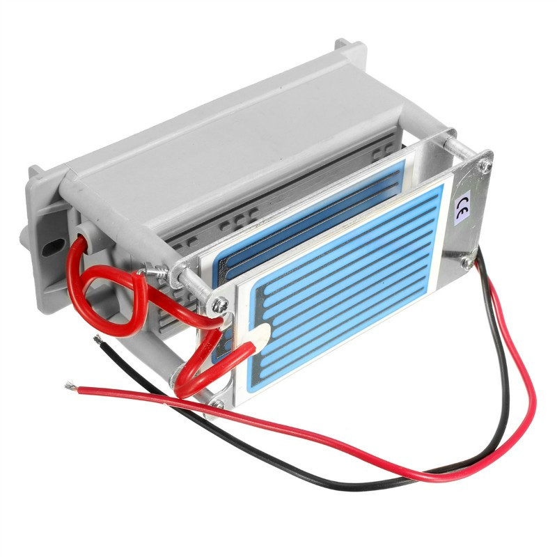 AC 220V 50W օզոնի գեներատոր 7 գ / ժամ - Կենցաղային տեխնիկա - Լուսանկար 5